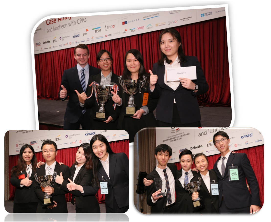 qp case competition The hkicpa has run the qp case competition in hong kong for over ten years this is the eighth year the institute organizes the competition for students from the.